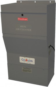 Goodman Hepa Air Cleaner